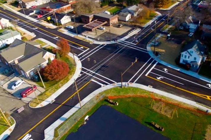 CITY OF CANAL FULTON LOCATION Canal Fulton, Ohio