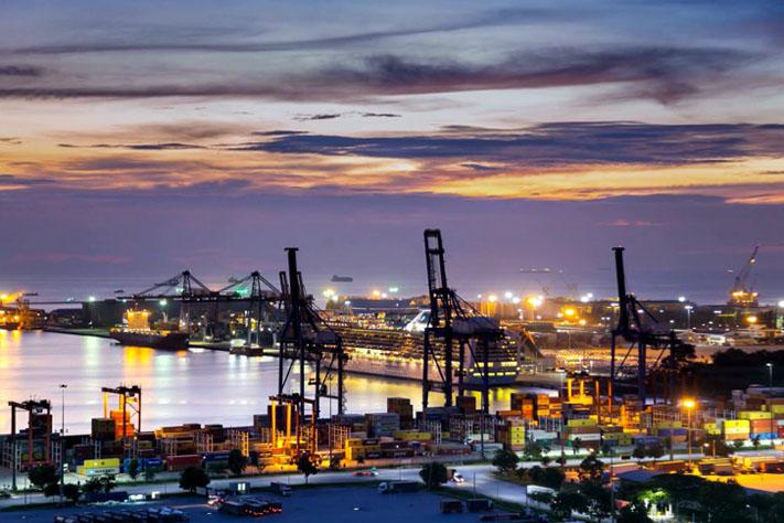port of seatle bim services